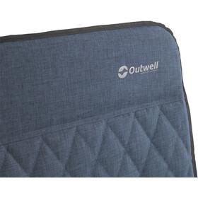 Outwell Draycote Silla Plegable, blue